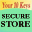 Follow Us on Y10K Secure ECommerce Store